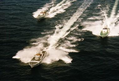Långresa 2001