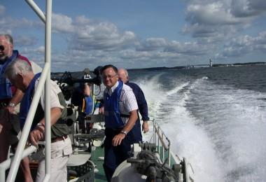 Medlemsdag 2003