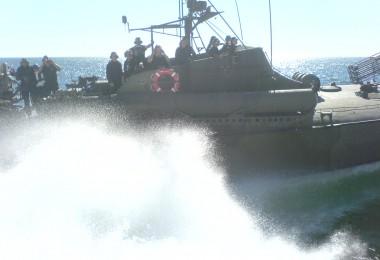 Möte med T56 2008