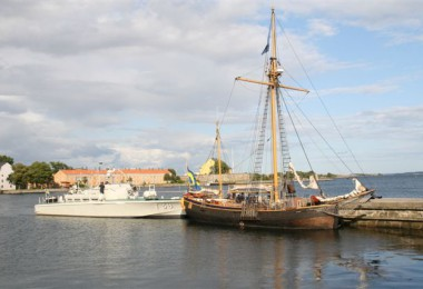 Sail och familjedag 2009