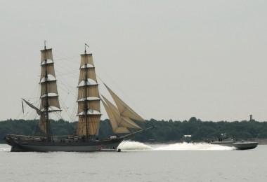 Sail och familjedag 2010