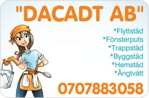 Dacadt AB