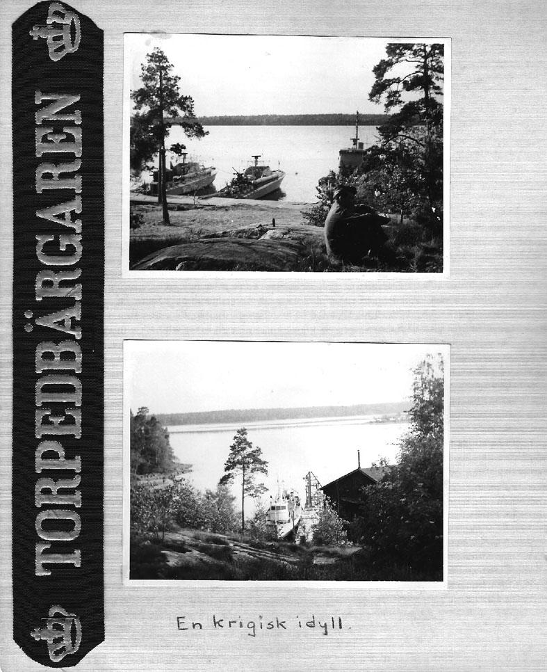Gålöbasen 1954b