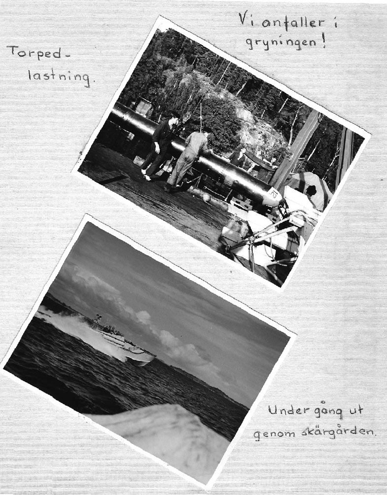 Gålöbasen 1954c