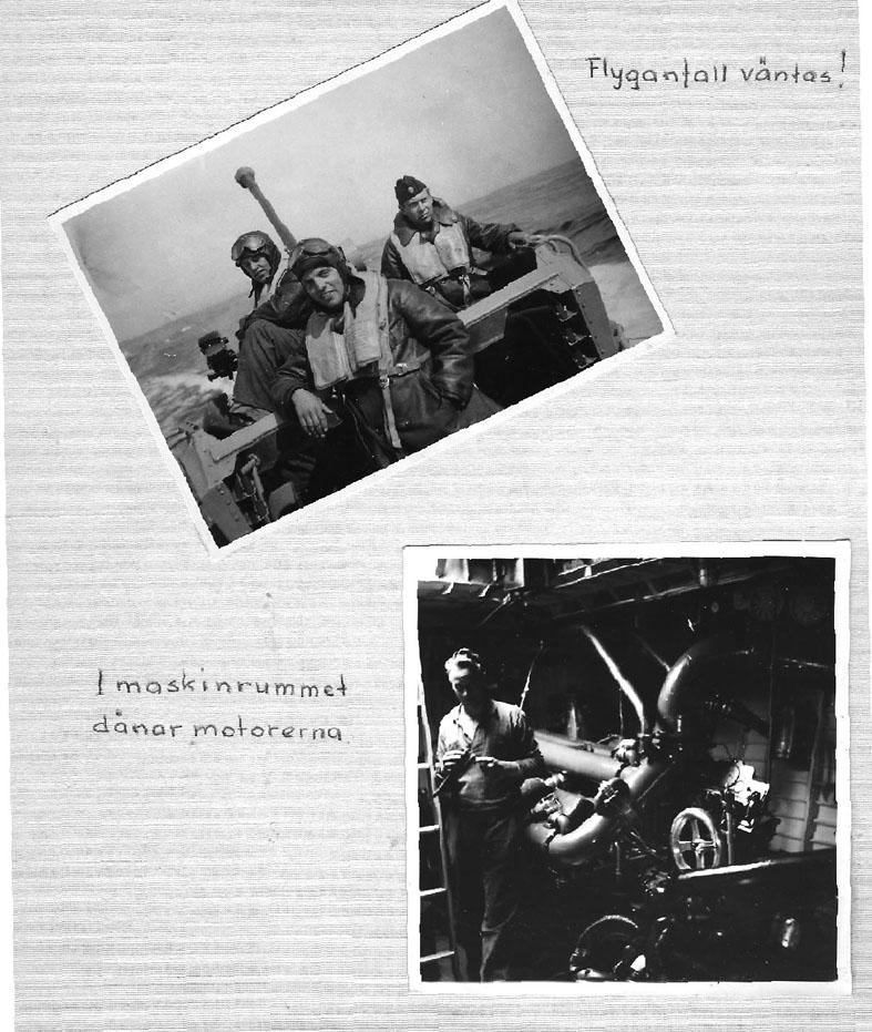 Gålöbasen 1954d