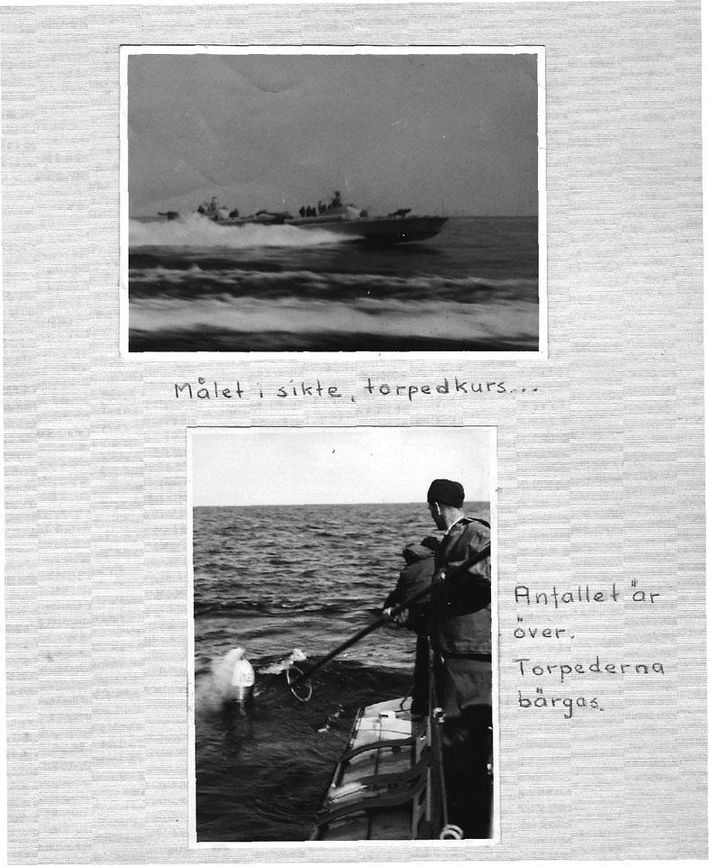 Gålöbasen 1954e