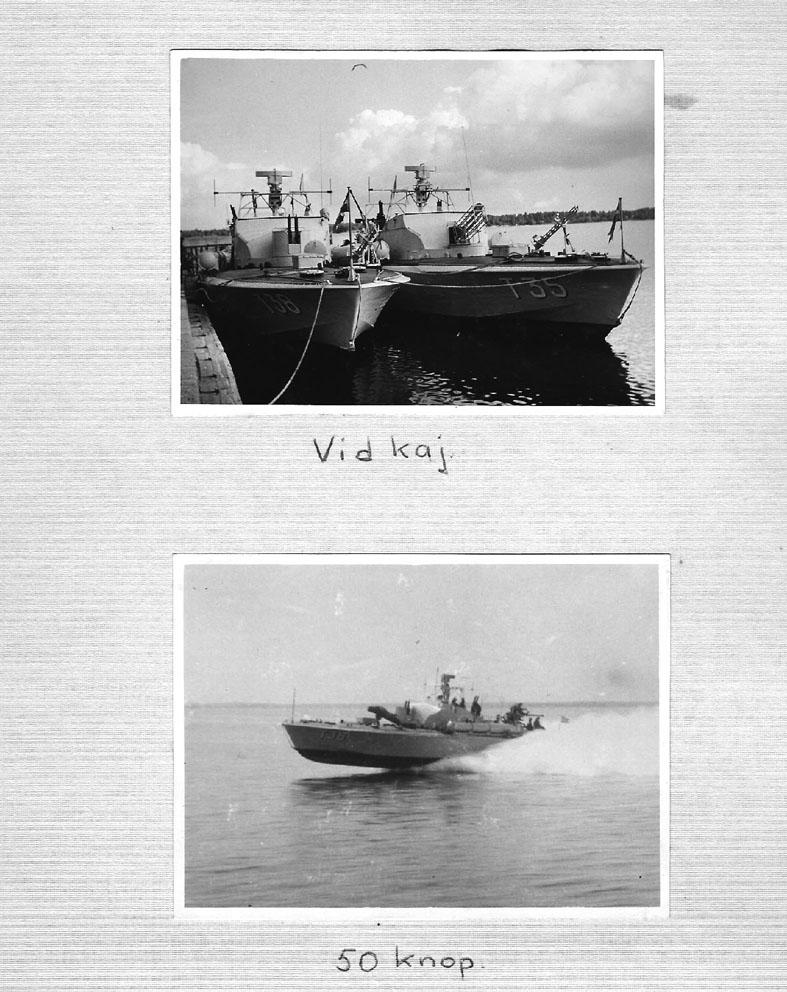 Gålöbasen 1954g